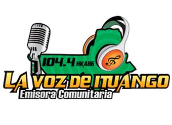 Ituango